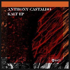 Kalt EP - Anthony Castaldo