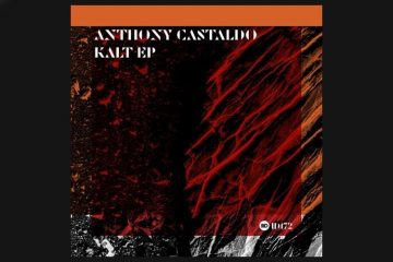 Kalt EP - Anthony Castaldo