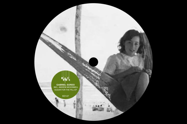 Sugar For The Pill EP - Gabriel Sordo