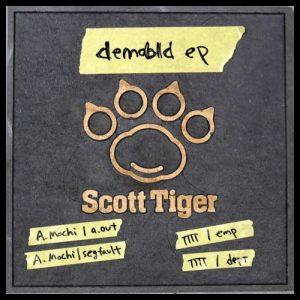 Demobld EP - A.Mochi & TTTT