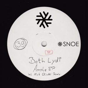 Ample EP - Beth Lydi