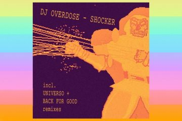 Shocker - DJ Overdose