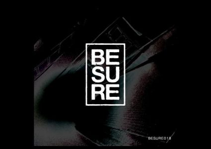 Be Sure - Below Surface