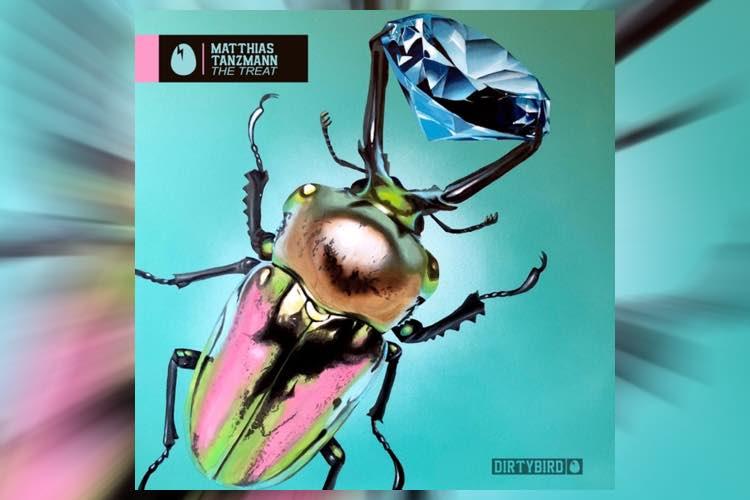 The Treat EP - Matthias Tanzmann