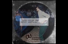 Feeling Good EP - Brokenears