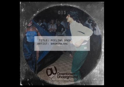 Feeling Good EP - Brokenears