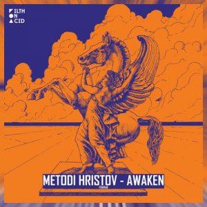 Awaken EP by Metodi Hristov
