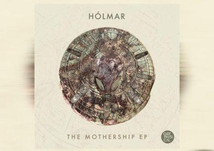 The Mothership EP - Hólmar