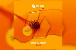 Honey EP - Soame feat. Animor