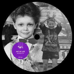 Headek EP - Art Of Life