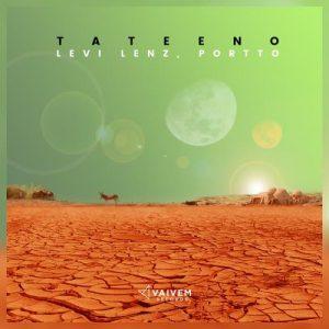 Tateeno EP - Levi Lez & Portto