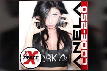 Code-250 EP - Anela