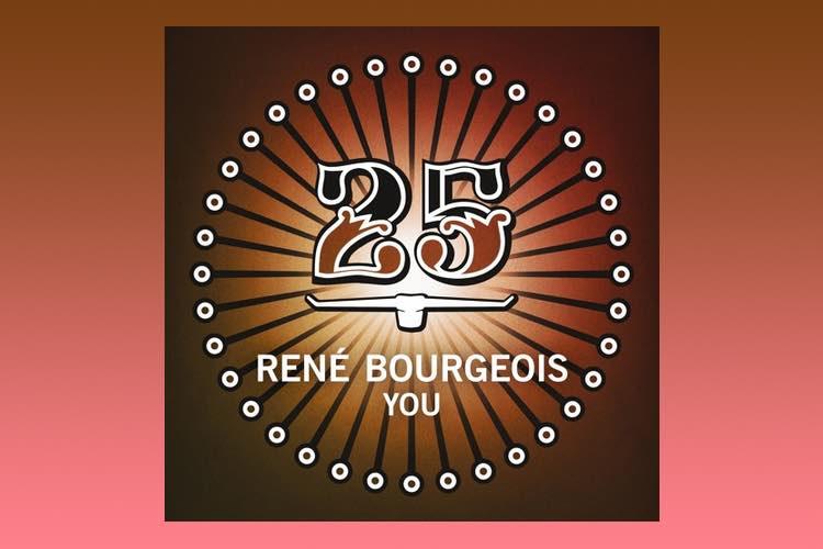 You EP - René Bourgeois