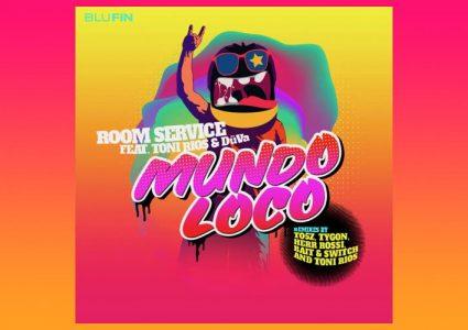 Mundo Loc EP - Room Service