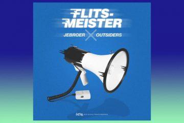 Flitsmeister - Jebroer & Outsiders