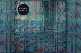 Acid Is Rolling - Leon Revol
