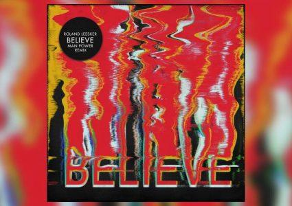 Believe EP - Roland Leesker