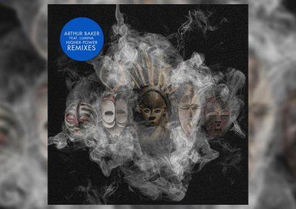 Higher Power (Remixes) - Arthur Baker