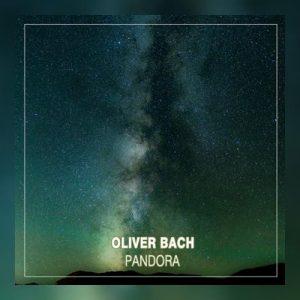 Pandora EP - Oliver Bach