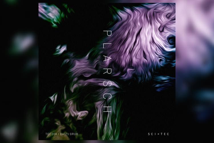 Plarsch EP - Basti Grub