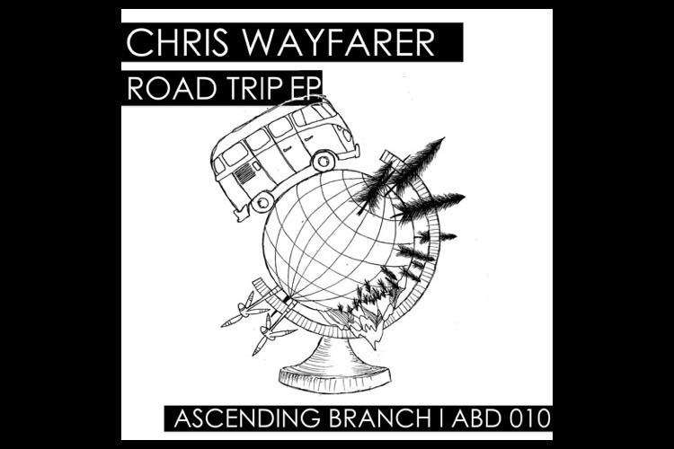 Road Trip EP - Chris Wayfarer
