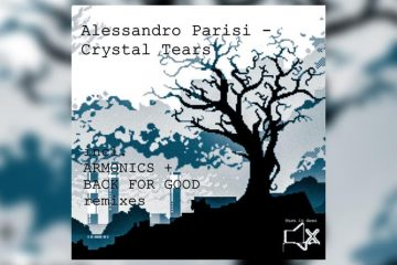 Crystal Tear - Alessandro Parisi