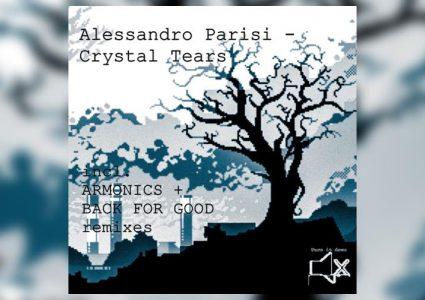 Crystal Tear - Alessandro Parisi